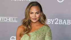 Chrissy Teigen Shares Emotional Essay About Pregnancy