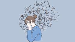 Psychose: ils se confient sur la maladie mentale dont personne ne