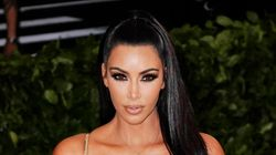 Twitter Users Roast Kim Kardashian For Extravagant 40th Birthday Party