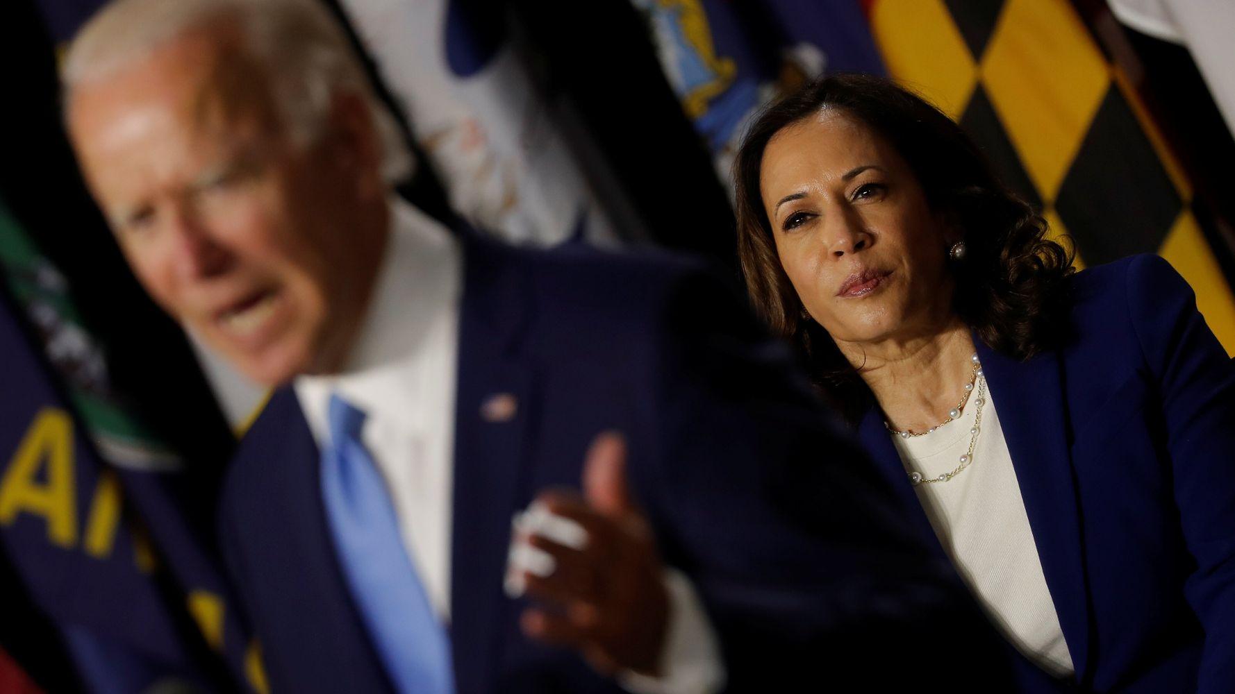 Biden, Harris Express Heartbreak After Black Man Is Killed By Philadelphia Police