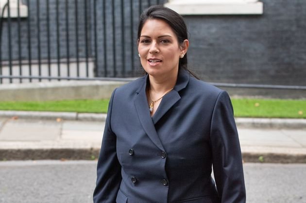 Home secretary Priti Patel faces calls to support sexually exploited women facing abuse during