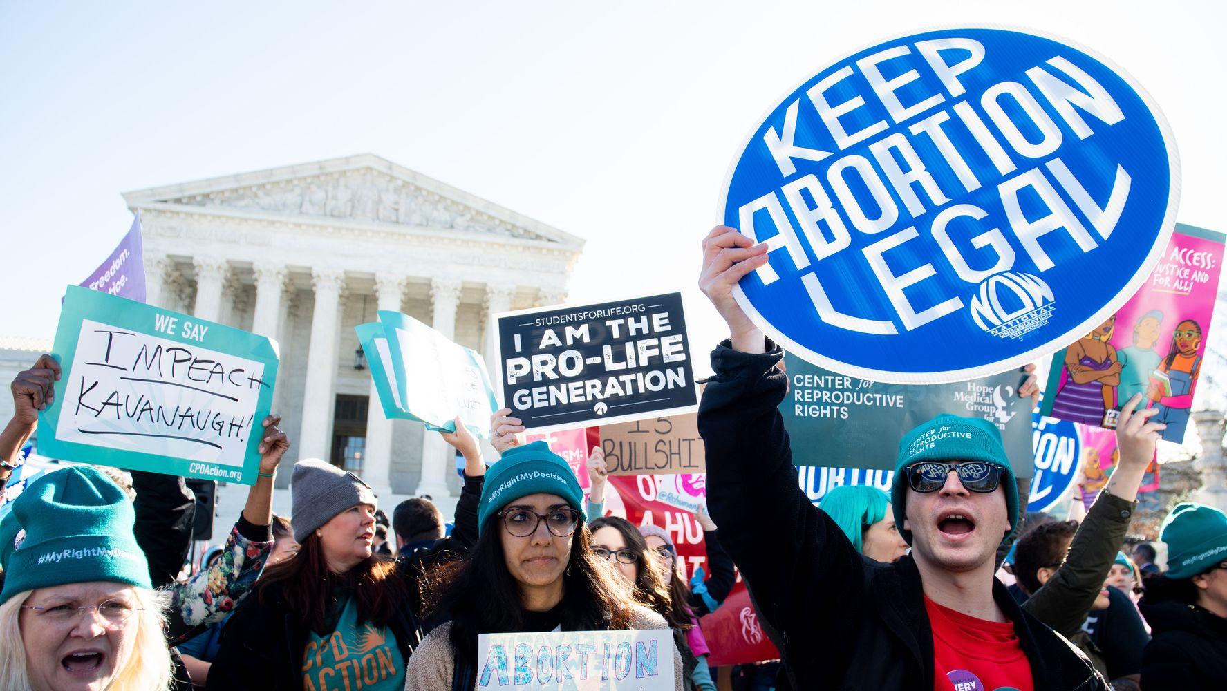 Louisiana Voters Pass Restrictive Anti-Abortion Amendment