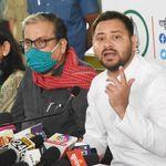 Bihar Election Live Updates: RJD's Tejashwi Yadav Slams 'Double-Engine' Govt For Munger