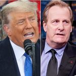 Jeff Daniels Tells Michigan What Trump's Really Like: 'Not Much Of A Man At