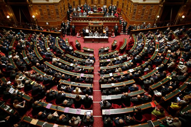 Lors du vote au Sénat du projet de loi réautorisant de manière temporaire les néonicotinoïdes,...