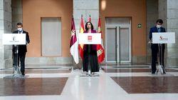 Madrid y las dos Castillas se reúnen ante un posible cierre