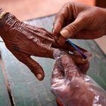 Bihar Election Live Updates: 33.11% Voter Turnout Till 1