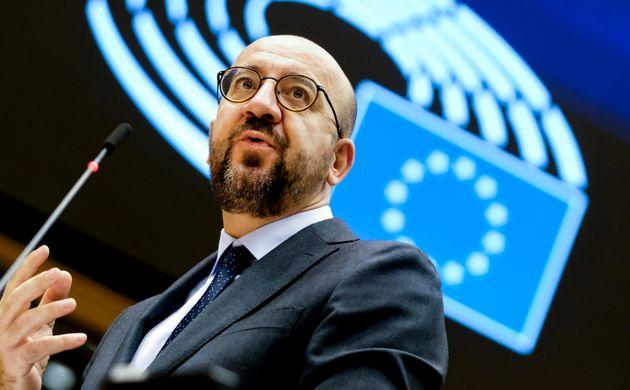 Μισέλ: Η ΕΕ θα αξιολογήσει τη συμπεριφορά της Τουρκίας πριν το τέλος του