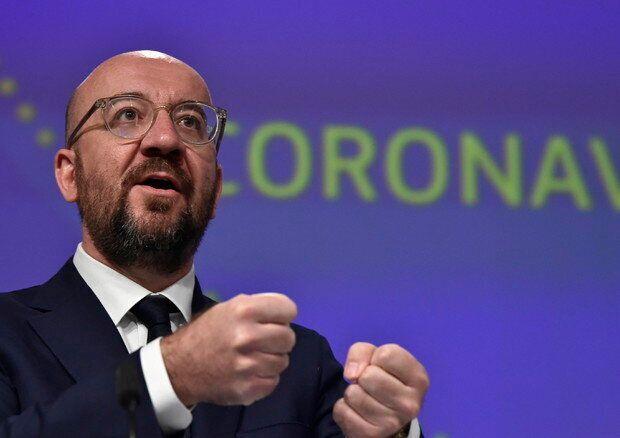 """Michel: """"3 4 vaccini entro fine anno, inizio 2021"""""""