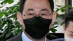'주호영 신체 수색' 논란에 대한 대통령 경호처