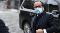 Hollande reconnaît avoir