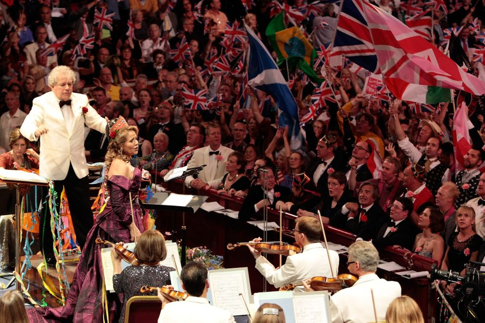 Gove is said to be taking an interest in culture war issues like the singing of Rule Britannia at the