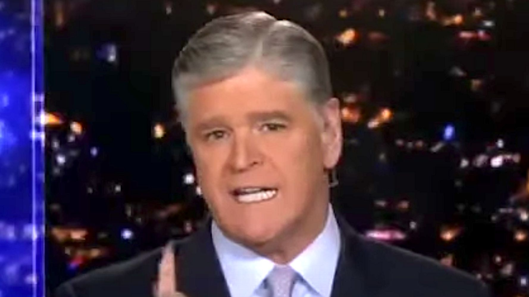 Sean Hannity: 'Coronavirus Hysteria' Is Attempt To 'Demoralize' Trump Voters