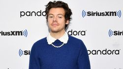 Harry Styles Gives One Simple Reason Why He's Endorsing Joe Biden In US