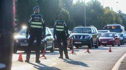 Madrid permite reuniones de hasta 6 personas durante las horas del toque de