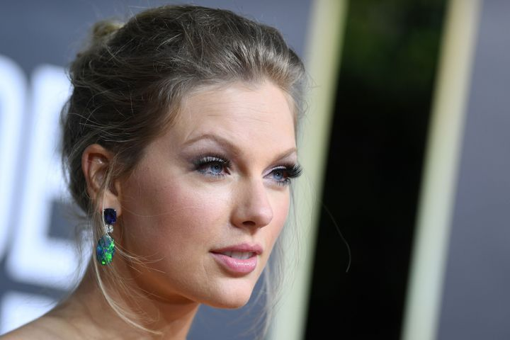 Taylor Swift has advocated for Biden