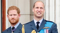 Royals Always Treated Prince William 'More Kindly Than Harry':