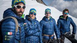 Corsa contro il tempo per salvare la memoria dei ghiacci. Il dream team italo-francese (di R.
