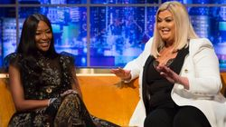 Gemma Collins Somehow Managed To Out-Diva Naomi Campbell When They Met Last