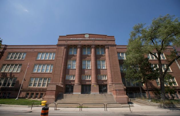 Class sizes at Nelson Mandela Park Public School in Toronto's Regent Park have alarmed the writer and...