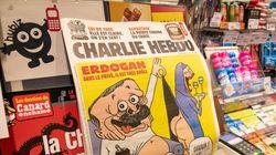 Liberté, fraternité e caricature. Charlie Hebdo mette il Sultano in mutande (di C.