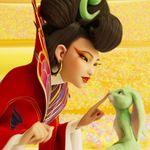 'A Caminho da Lua' busca fórmula de sucesso da Disney para triunfar na