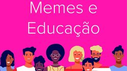 Memes e educação: O episódio 25 do podcast Tamo