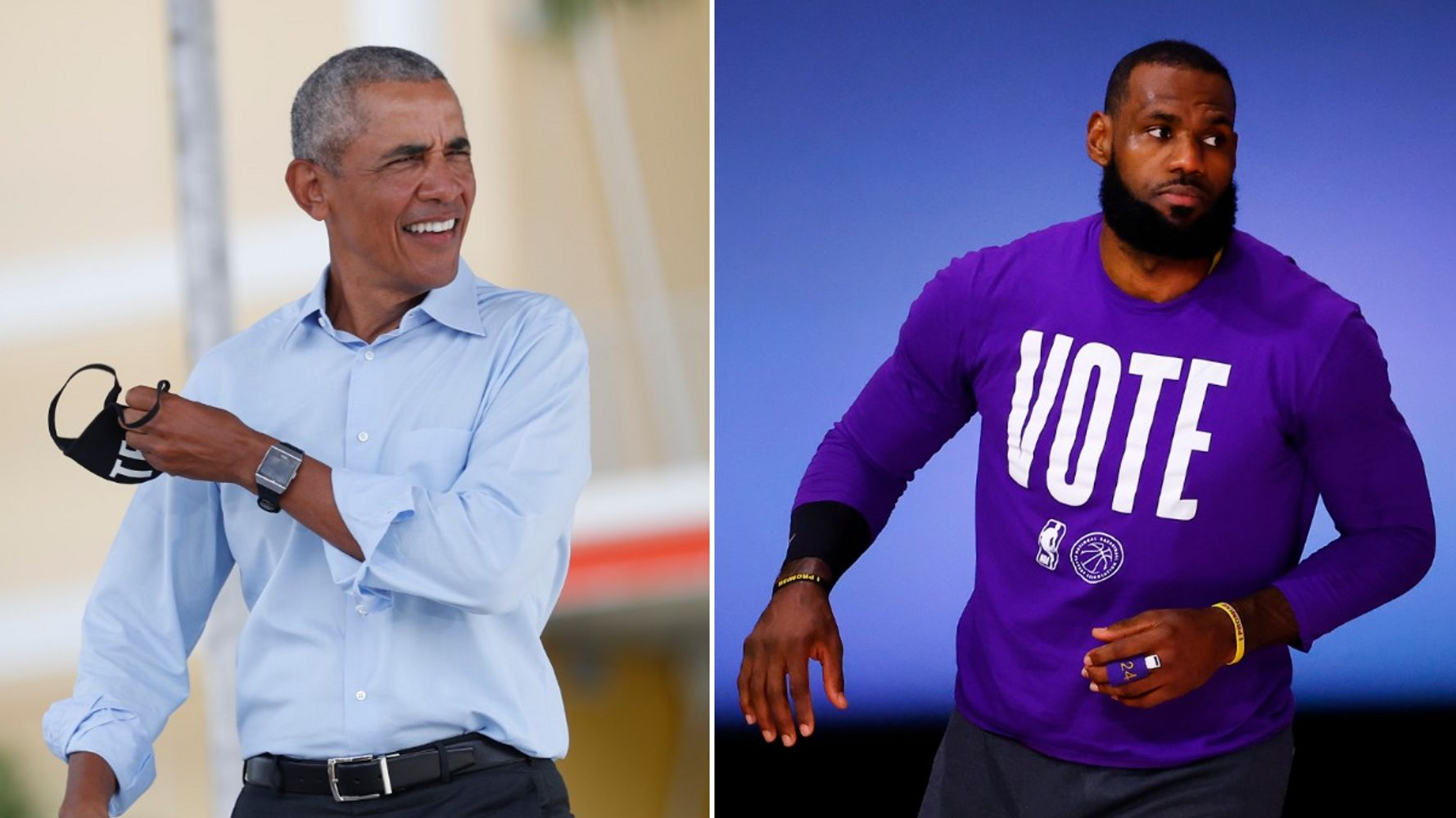 Barack Obama To Appear On LeBron James' Show; NBA Star Calls It 'An Honor'