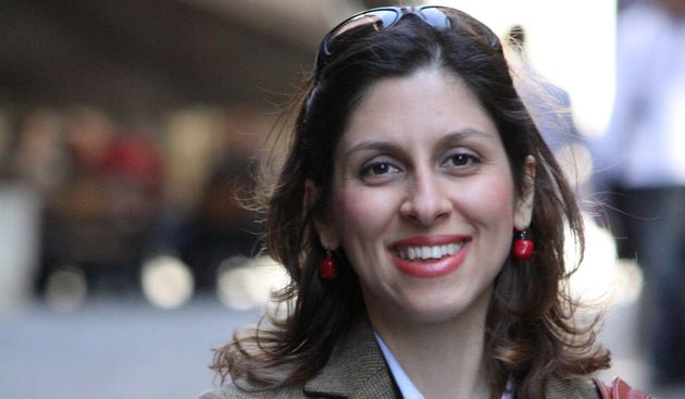 The move is a blow Nazanin Zaghari-Ratcliffe and her family who had hoped she would be home for