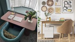 8 Dreamy Work From Home Set-Ups To Inspire Your Desk