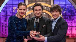 'Masterchef', Joaquín Sabina y 'Patria', entre los ganadores de los Premios Ondas