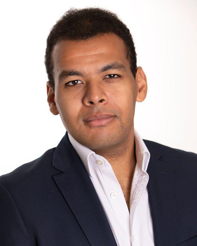 Former special adviser and UK Music chief executive Jamie Njoku-Goodwin.