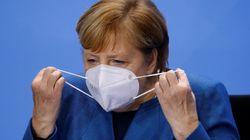 Alemania cierra hostelería, cultura y ocio y limita los aforos en las