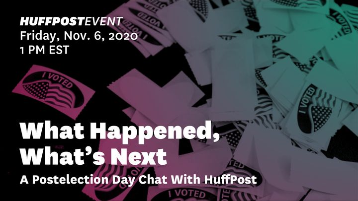 HuffPost Events