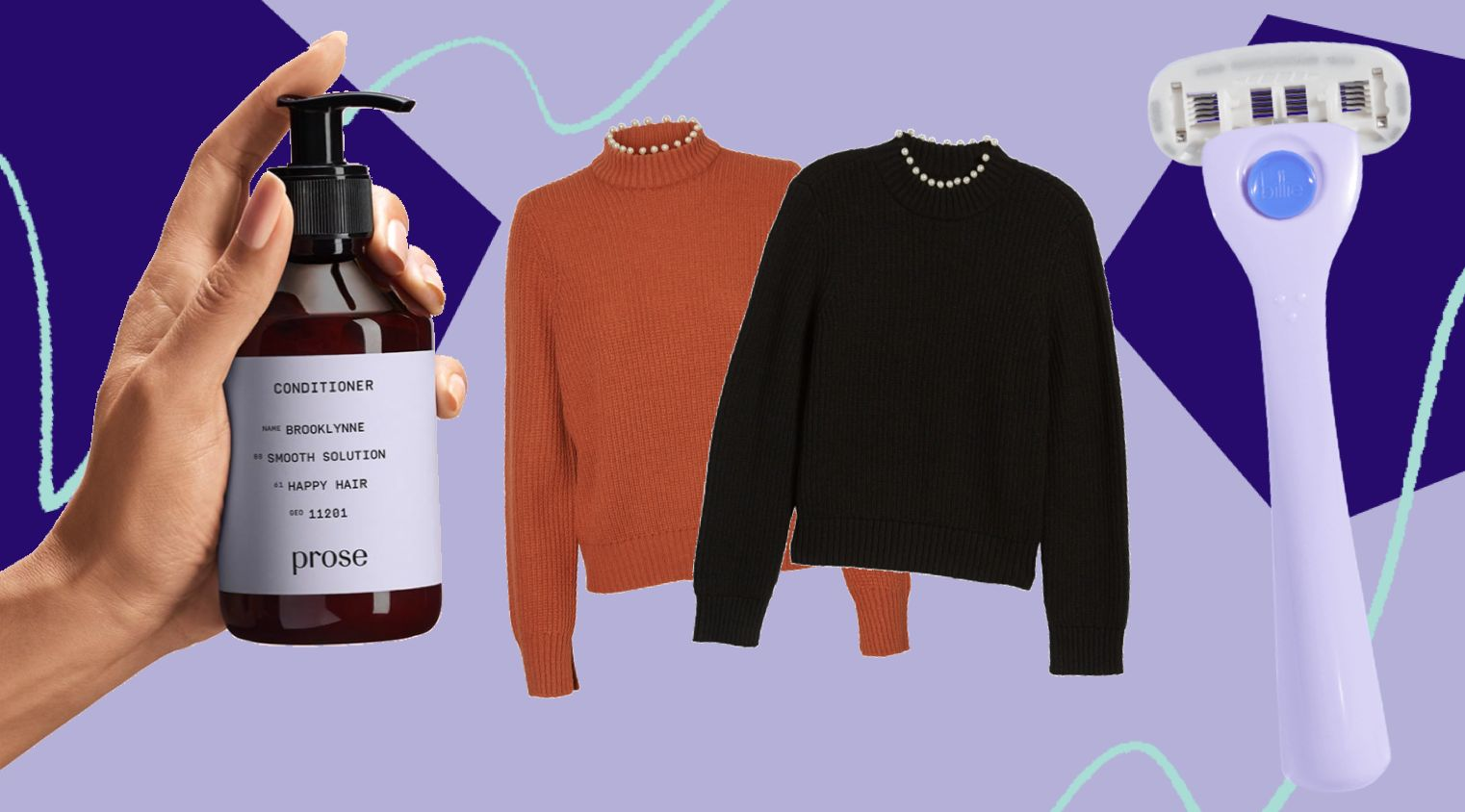 The 9Finds Our Shopping Editors Were Obsessed With In October