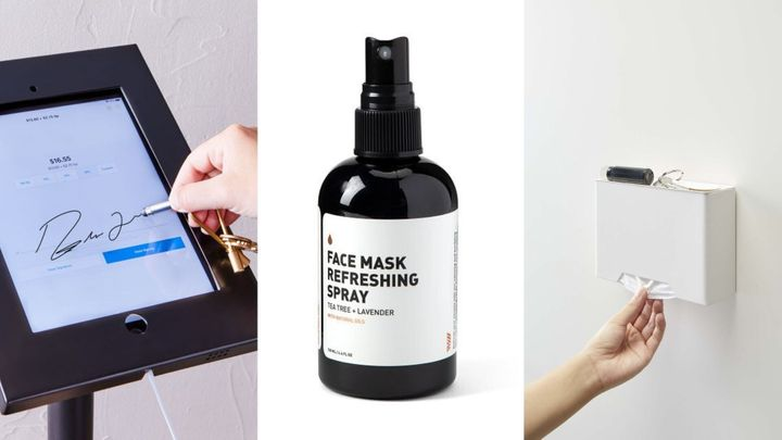 These are the weird, but also kind of useful, pandemic products that you didn't know you needed.