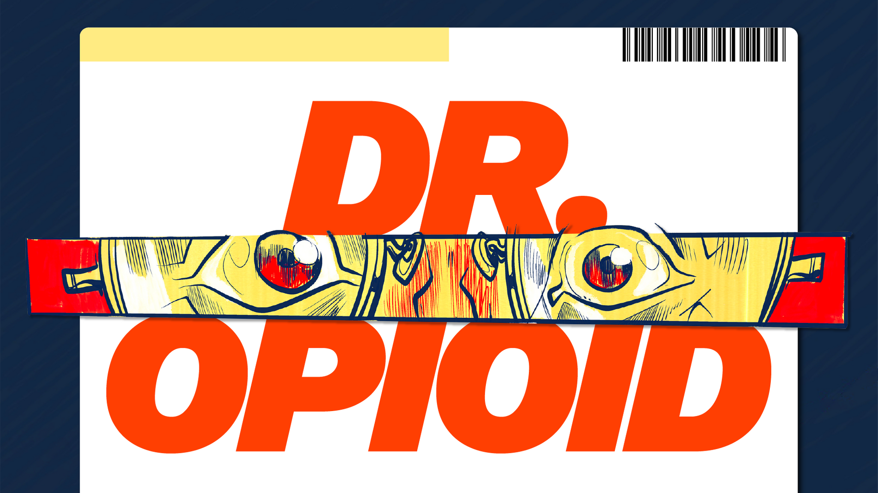 Dr. Opioid