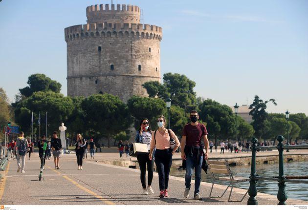 Στη Θεσσαλονίκη μεταβαίνει εσπευσμένα ο πρόεδρος του ΕΟΔΥ - Ανησυχία στη Βόρεια