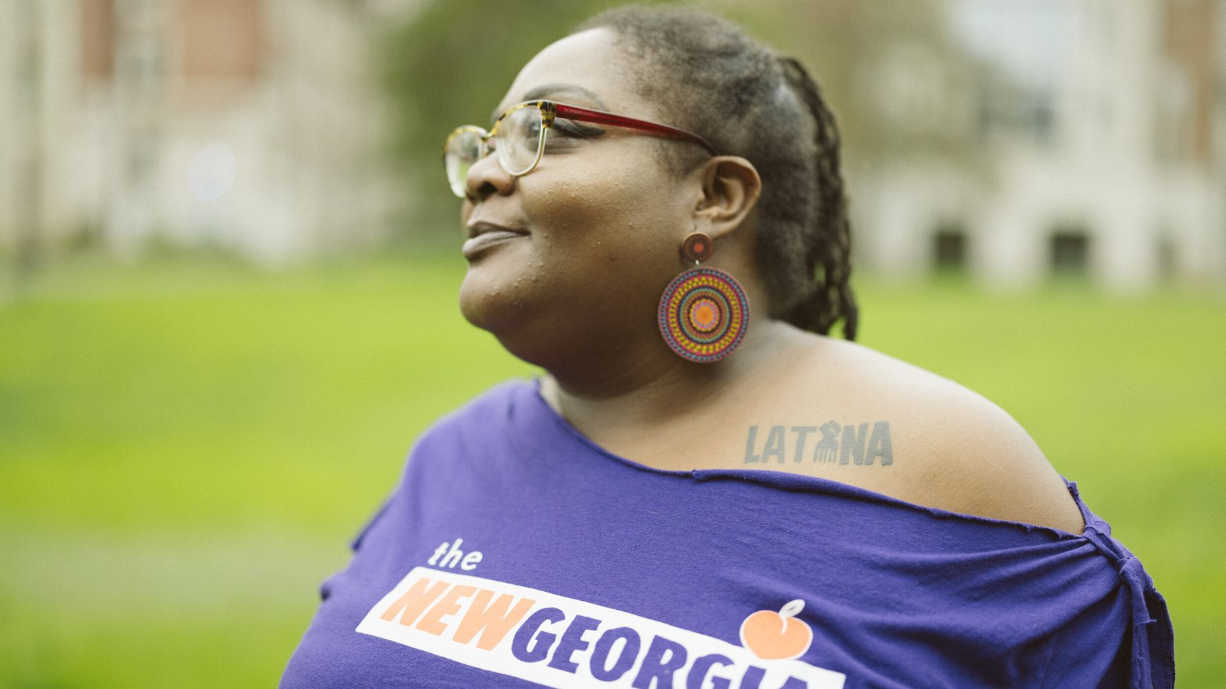 How This Woman Is Prepping People For The Worst-Case Scenarios At The Polls