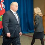 Ontario NDP Urges Ford Government To Pass Minimum Care Law For Nursing