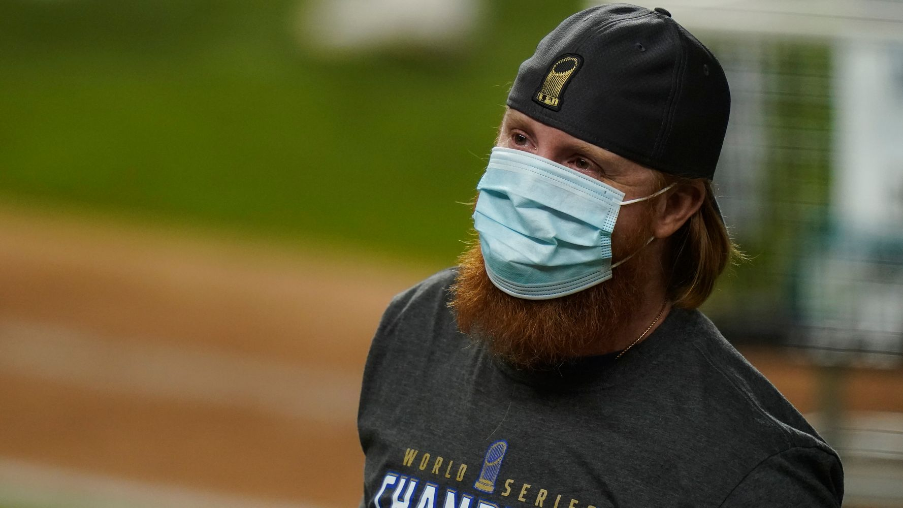 MLB To Investigate Justin Turner For Intentionally Exposing Team To Coronavirus