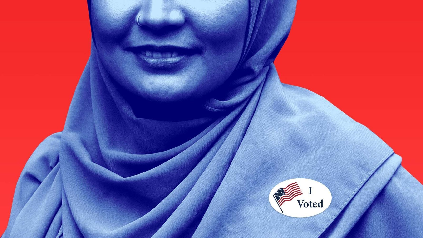 Motivated Muslim Voters Could Prove Consequential In Key Swing States
