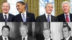 「再選率70%」の闘いに臨むトランプ大統領。再選に失敗した歴代大統領の敗因は?