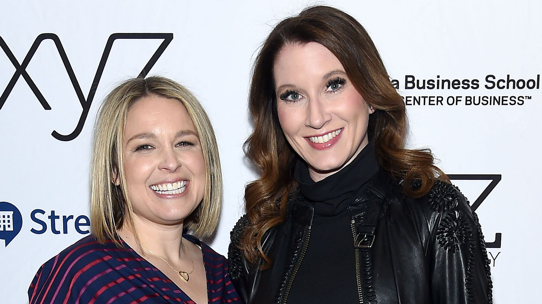 The Home Edit Stars Get Real About Parenting And Organizing In 2020