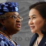 미국이 WTO 사무총장으로 한국을 지지하고 나선 진짜
