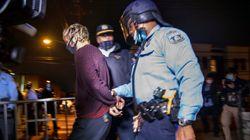 Χάος στη Φιλαδέλφεια: Απαγόρευση κυκλοφορίας μετά τις ταραχές από τη νέα δολοφονία
