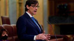 EN DIRECTO: El Congreso debate la prórroga del estado de
