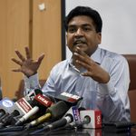 Kapil Mishra Tenders Unconditional Apology To Satyendar Jain In Defamation