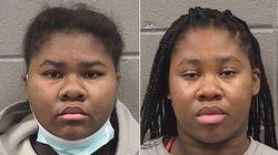 Αδελφές κατηγορούνται ότι μαχαίρωσαν 27 φορές υπάλληλο που τους είπε να φορέσουν