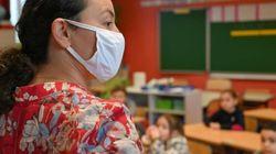 À quelles conditions peut on porter un masque Dim sans